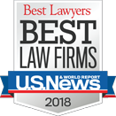 German May - Best Law Firms- 2018